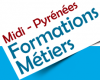 Logo MP Formations Métiers
