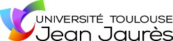 Logo UT2 Jean Jaurès