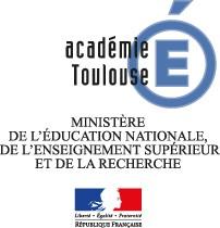 logo Académie de Toulouse